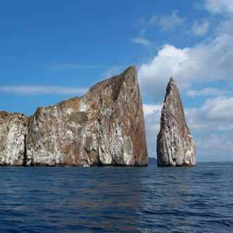 Kicker Rock, Galapagos Highlights Tour